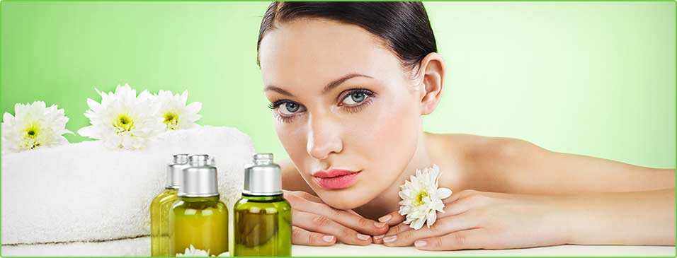 Natural Anti Aging Serums